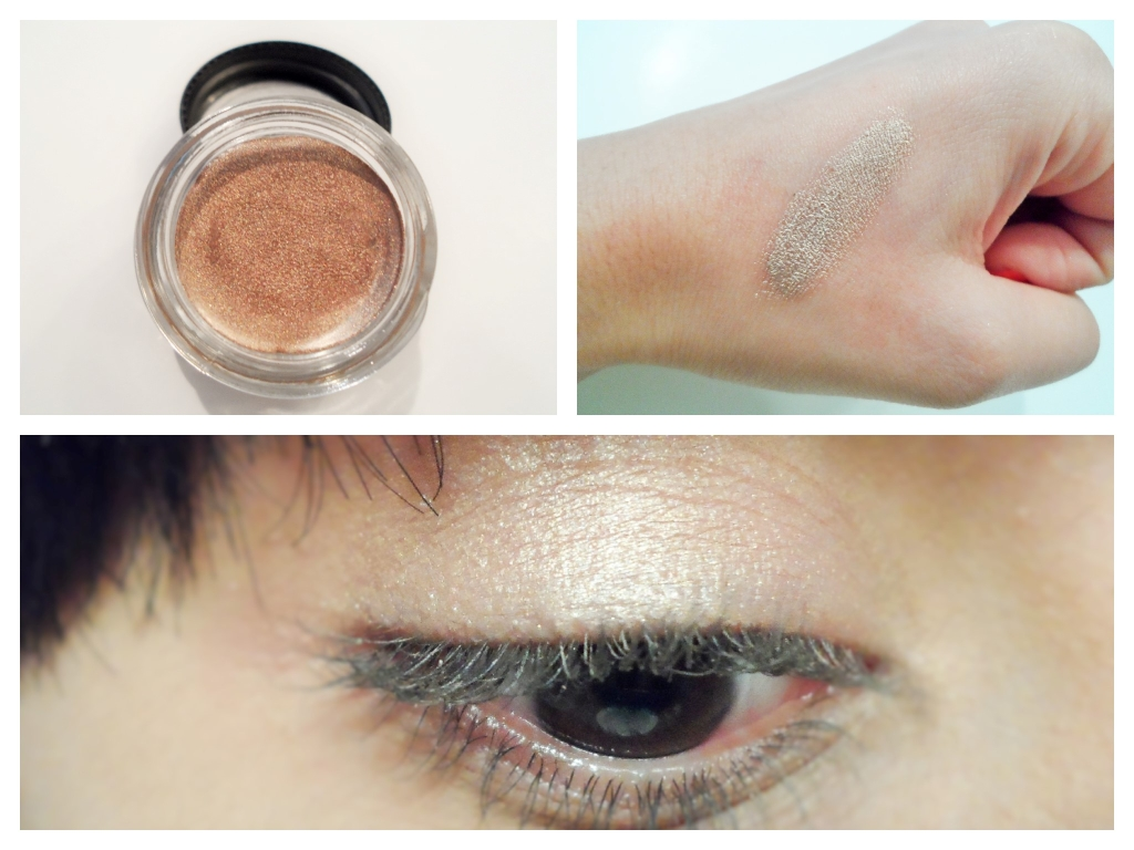 Be a Bombshell Cosmetics Eye Base