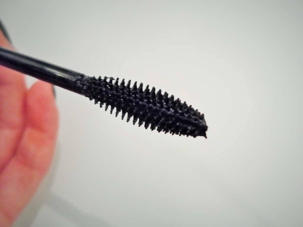 Physicians Formula Organic Wear Mascara_Brush