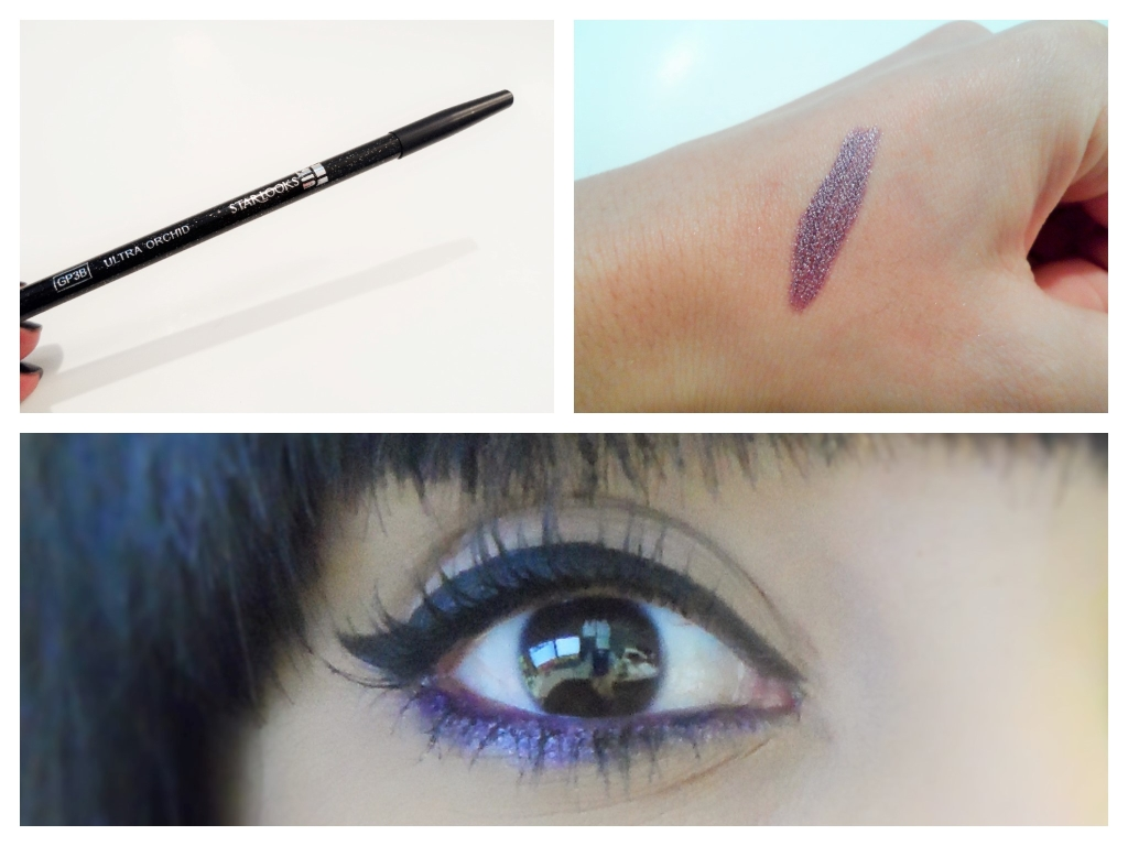 Starlooks Gem Eye Pencil