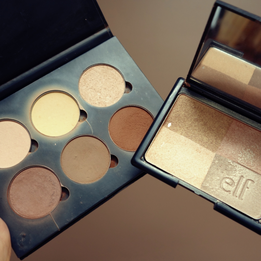 How much does my face cost_contour and highlight