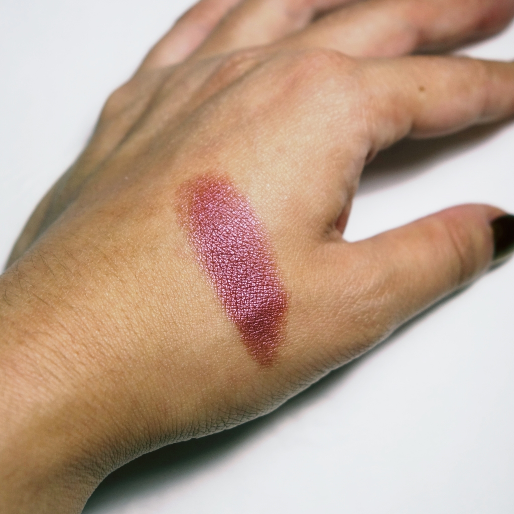 Visage's Fall Makeup Collection_Gypsy