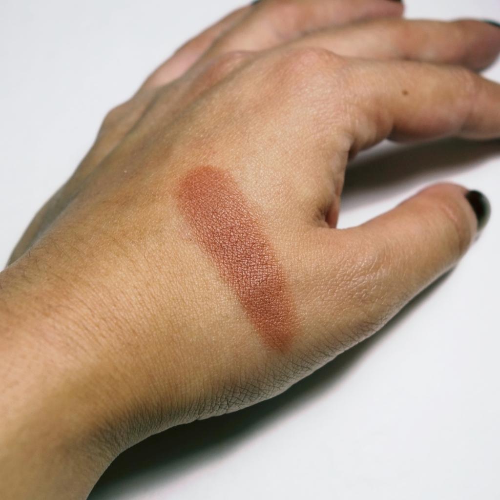 Visage's Fall Makeup Collection_Henna