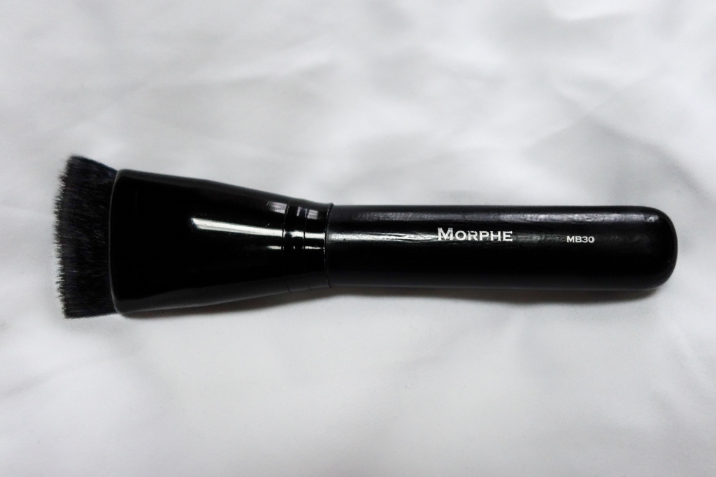 My Morphe Brush Collection_MB30