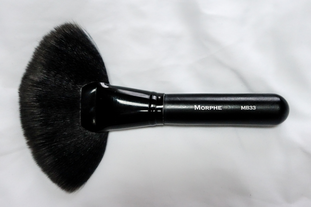 My Morphe Brush Collection_MB33