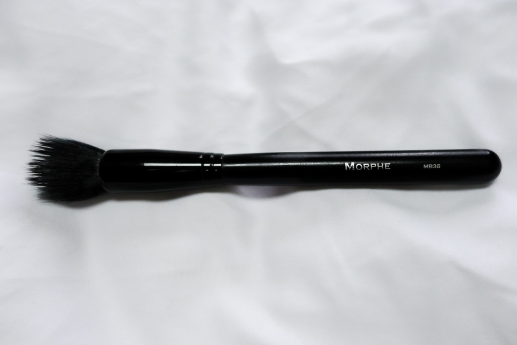 My Morphe Brush Collection_MB36