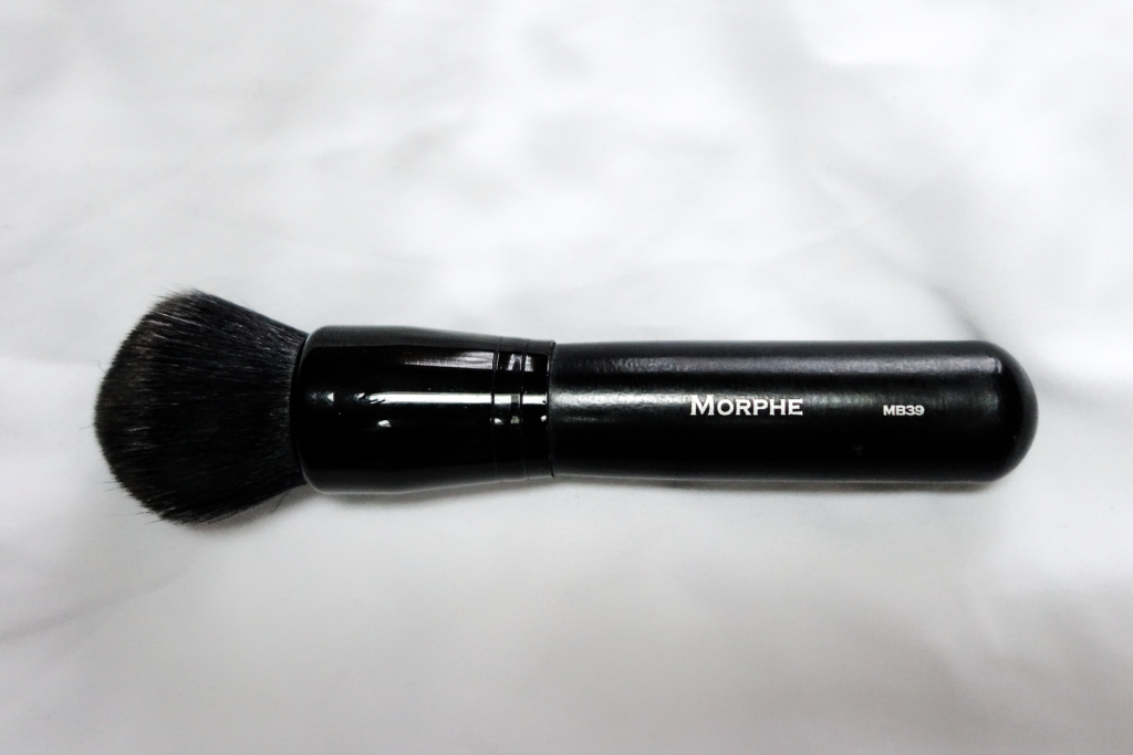 My Morphe Brush Collection_MB39