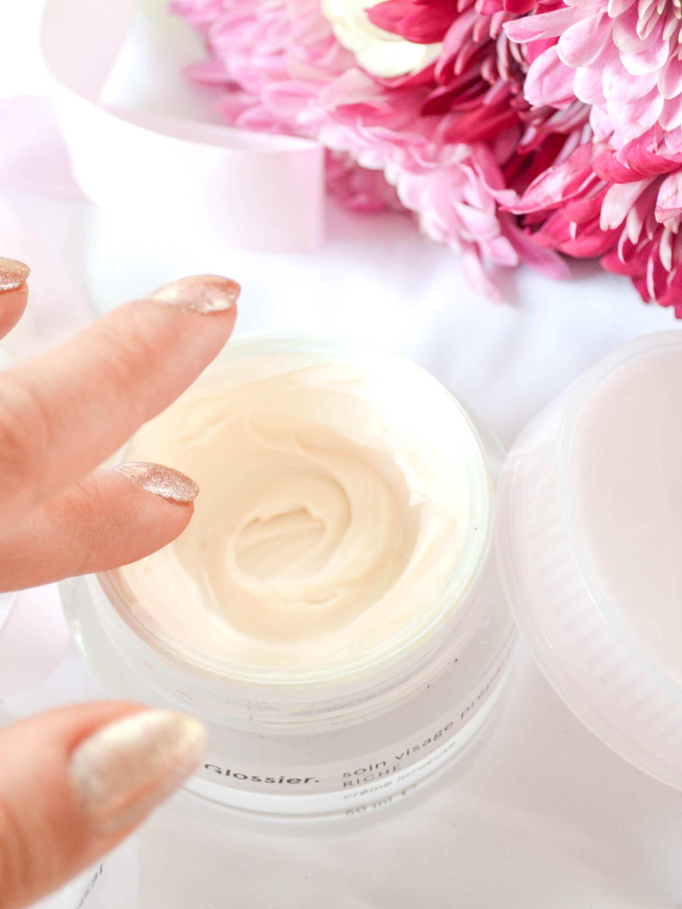 Springtime Skin Care Routine