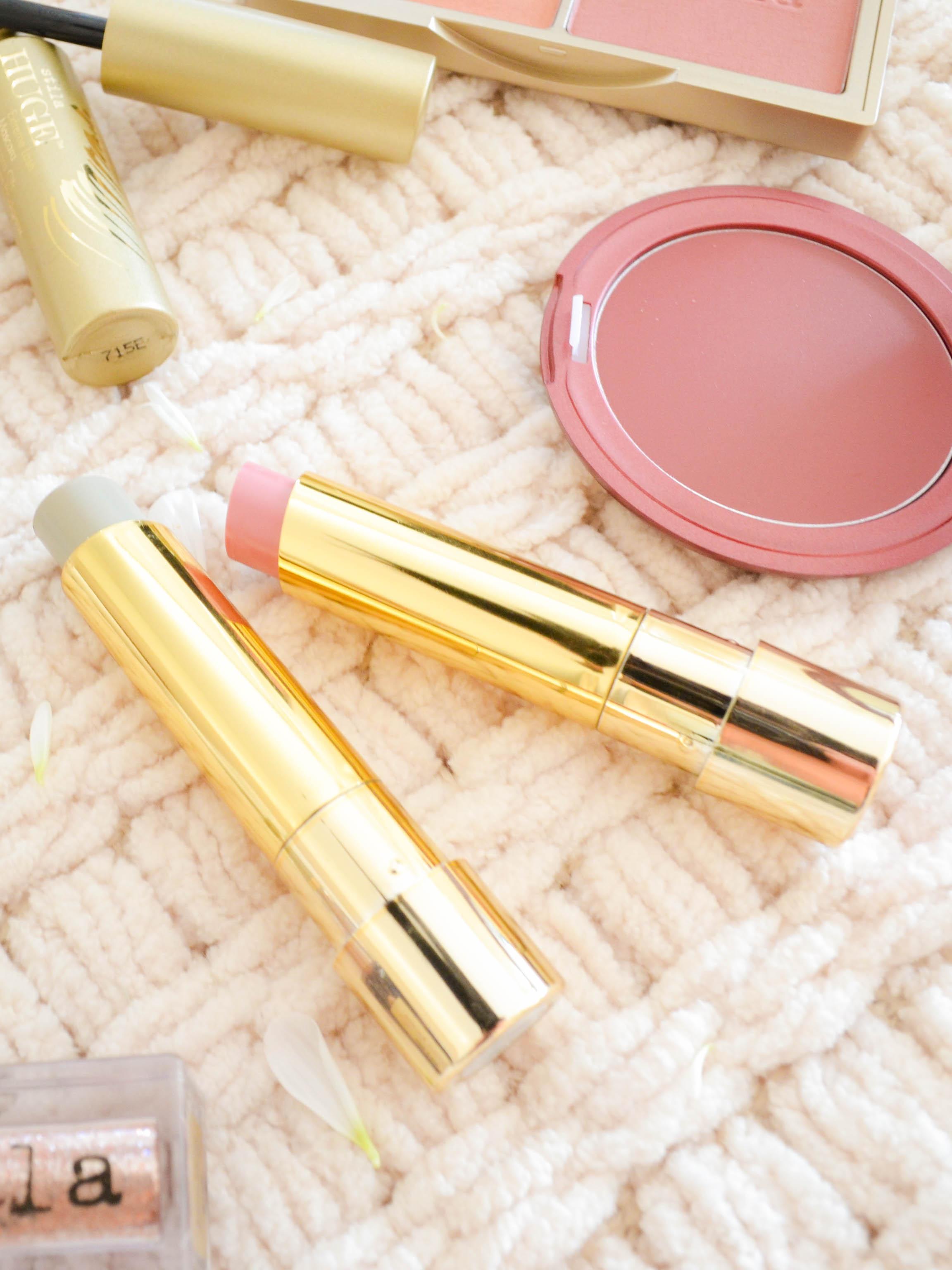 Stila Cosmetics Haul