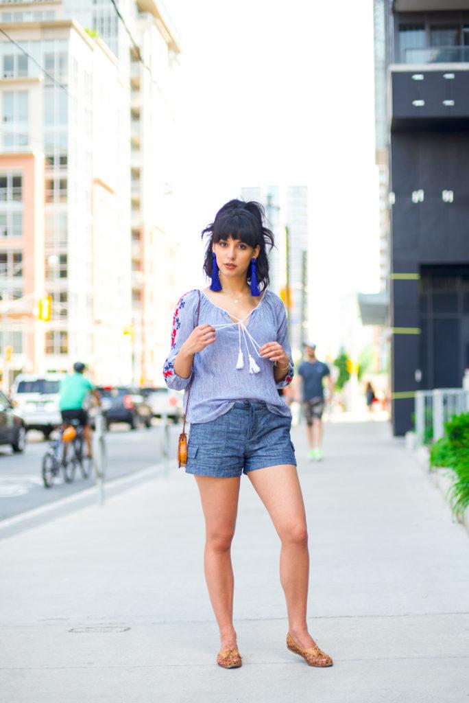 midsummer outfit