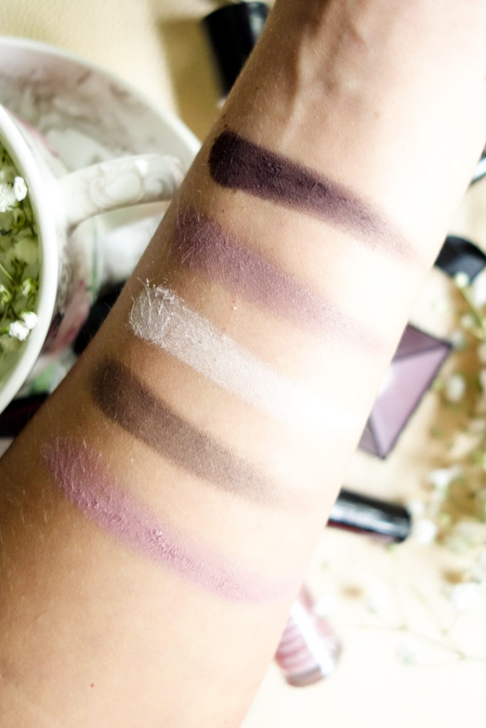 Mary Kay Fall 2017 Color Collection