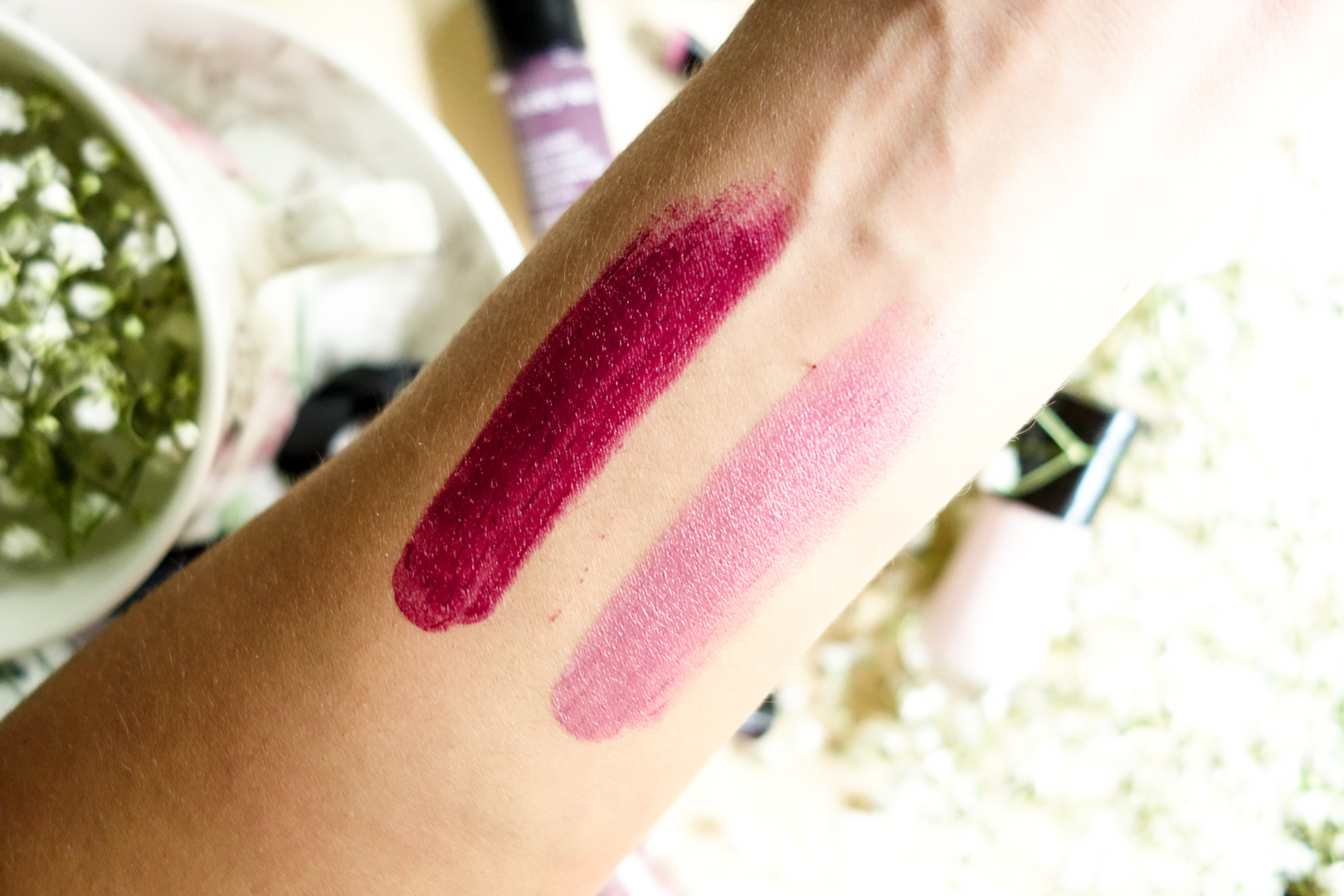 Mary Kay Fall 2017 Color Collection | Review & Swatches - The Girl ...